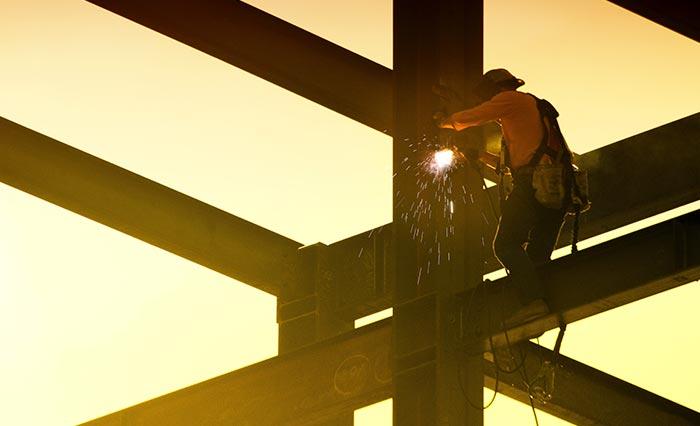Steel-Antiwear-Construction