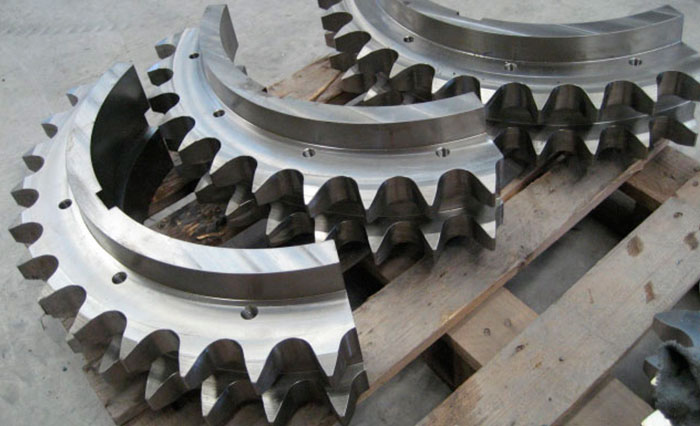 Optimisation of the choice of steel and improvement of processes and qualities for industry
